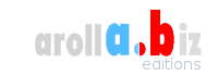 arolla.biz webdesign & éditions
